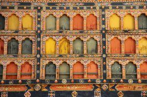 Bhutan Panels
